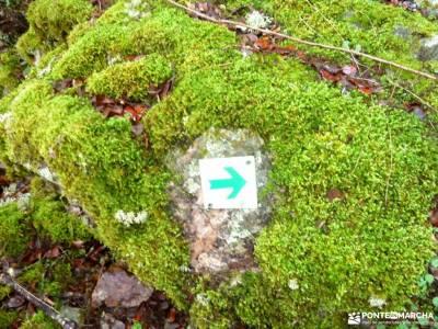 Comarca La Siberia; las urdes vallecereza rutas por sanabria pueblos picos de europa madrid turismo